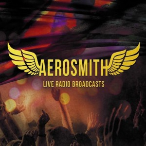 Aerosmith Live Radio Broadcasts