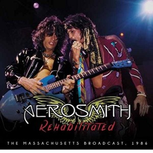 Aerosmith Rehabilitated