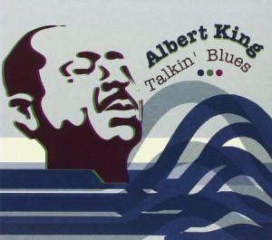 Albert King Talkin' Blues