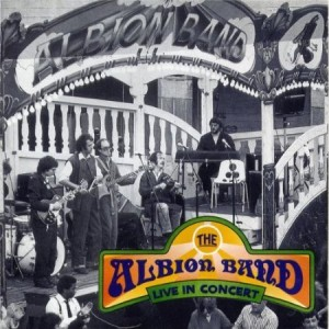 The Albion Band BBC Radio 1 Live in Concert