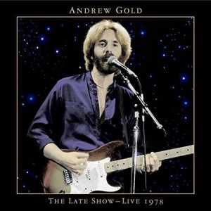 Andrew Gold The Late Show Live 1978