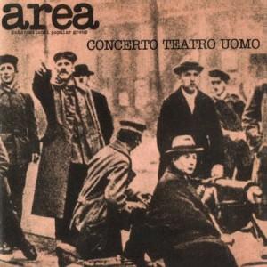 Area Concerto Teatro Uomo