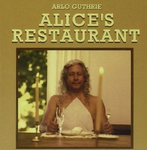 Arlo Guthrie Alice's Restaurant The Massacree Revisited