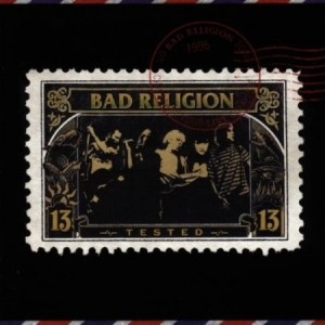 Bad Religion Tested