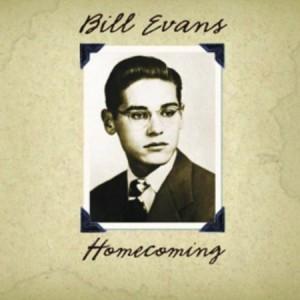 Bill Evans Homecoming