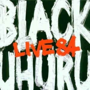 Black Uhuru Chicago 84