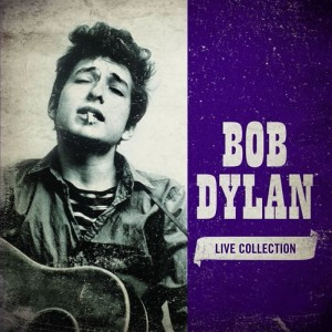 bob dylan live collection 1960 to 1965