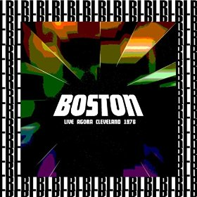 Boston Live At The Agora Ballroom 1976