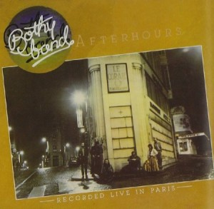 The Bothy Band After Hours Live In Paris