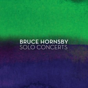 Bruce Hornsby Solo Concerts