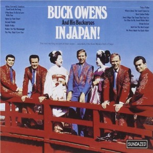 Buck Owens In Japan
