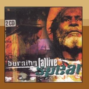 Burning Spear Live 1997 Alive