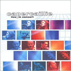 Capercaillie Live In Concert
