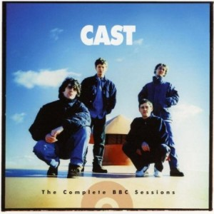 Cast The Complete BBC Sessions