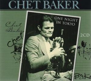 Chet Baker One Night In Tokyo