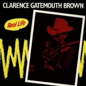 "Clarence ""Gatemouth"" Brown Real Life"