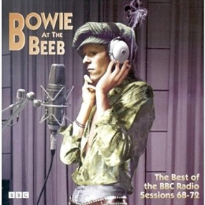 David Bowie Bowie At The Beeb