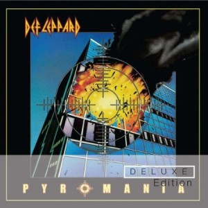 Def Leppard Live LA Forum with Pyromania Deluxe