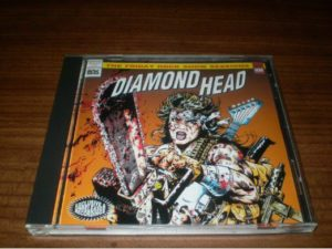 Diamond Head Friday Rock Show Session