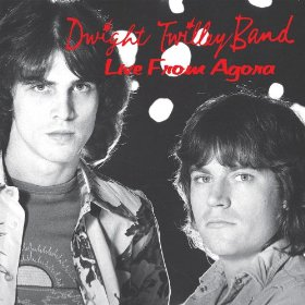 Dwight Twilley Band Live From Agora