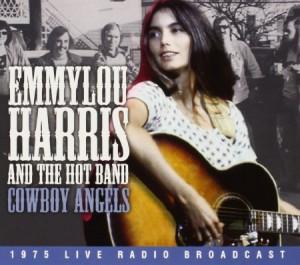 Emmylou Harris Cowboy Angels