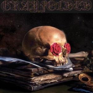 Grateful Dead Grayfolded