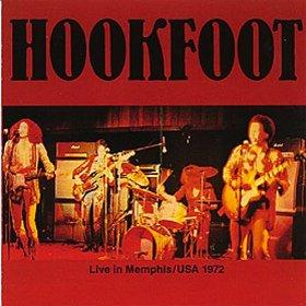 Hookfoot Live In Memphis