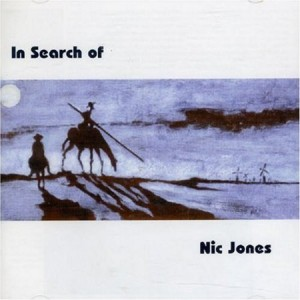 In Search Of Nic Jones