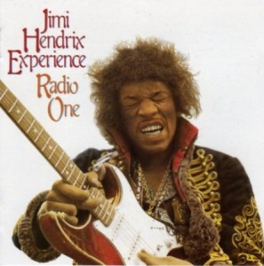 Jimi Hendrix Radio One