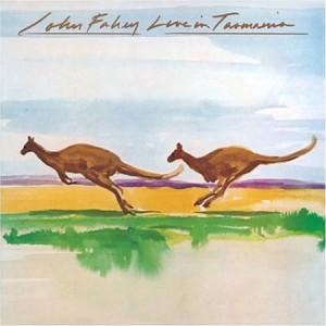 John Fahey Live in Tasmania
