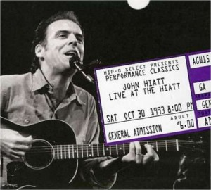 John Hiatt Live at the Hiatt