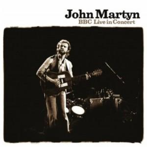 John Martyn BBC Live In Concert