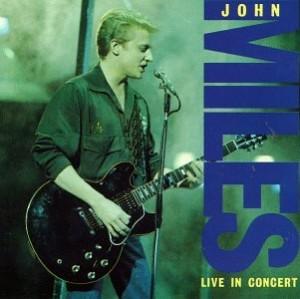 John Miles BBC Radio One Live in Concert