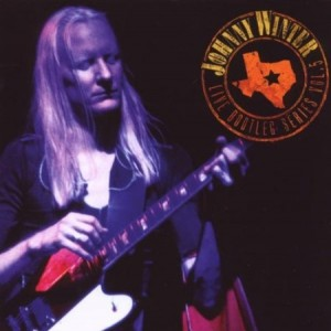 Johnny Winter Live Bootleg Series Vol 5