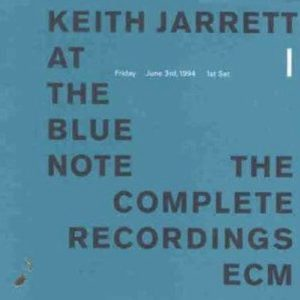 Keith Jarrett At The Blue Note Complete