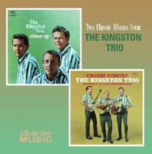 The Kingston Trio College Concert