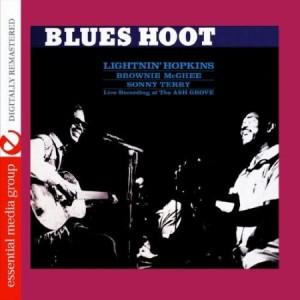 Lightnin' Hopkins Blues Hoot