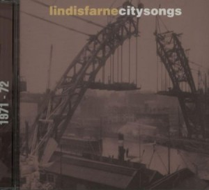 Lindisfarne City Song BBC Sessions 1971 1972