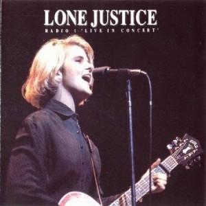 Lone Justice BBC Radio 1 Live in Concert