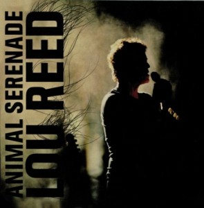 Lou Reed Animal Serenade