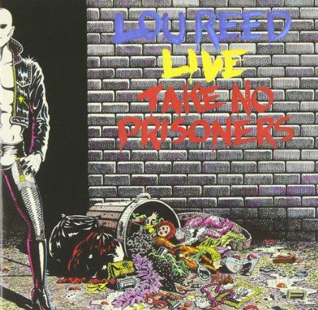 Lou Reed Bottom Line 12378