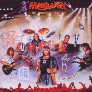 Marillion The Thieving Magpie (La Gazza Ladra)