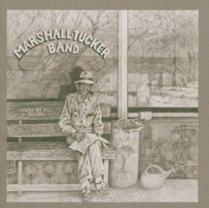 The Marshall Tucker Band Where We All Belong