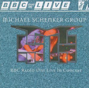 The Michael Schenker Group BBC Radio 1 Live in Concert