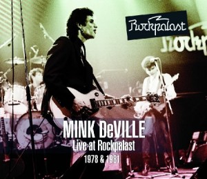 Mink DeVille Live At Rockpalast 1978 1981