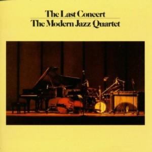 Modern Jazz Quartet Complete Last Concert
