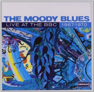 The Moody Blues Live At The BBC 1967-1970