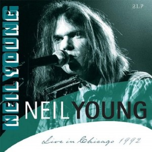 Neil Young Live In Chicago 92