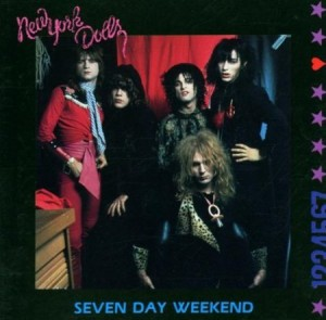 New York Dolls Seven Day Weekend