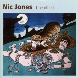 Nic Jones Unearthed